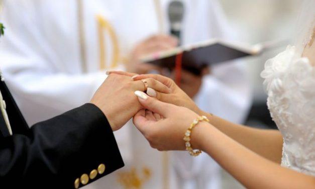 Príprava na manželstvo v UPC TN