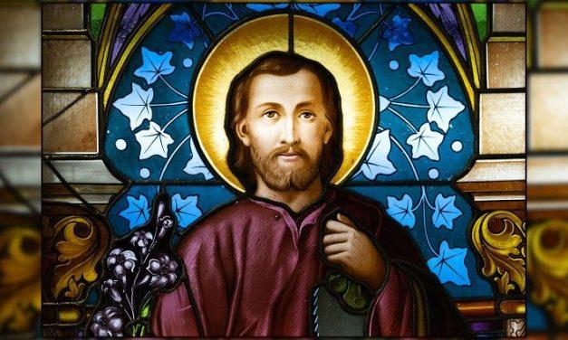 Slávnosť sv. jozefa v roku sv. jozefa