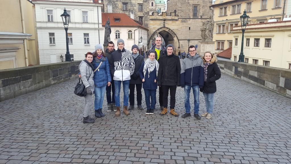 Púť koordinátorov do Bergama 2018