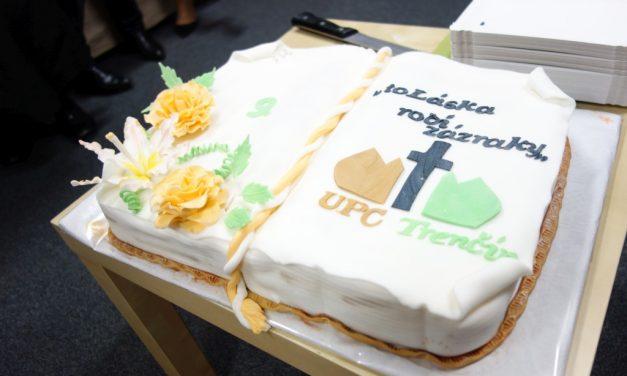 9. narodeniny UPC
