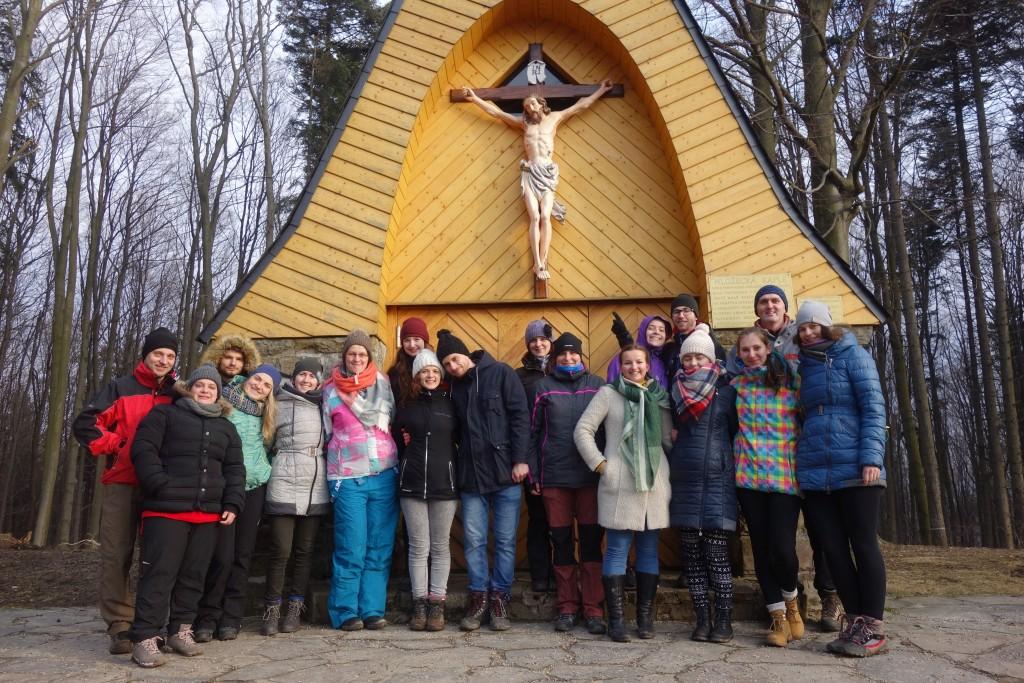 Veľkonočná duchovná obnova 2018